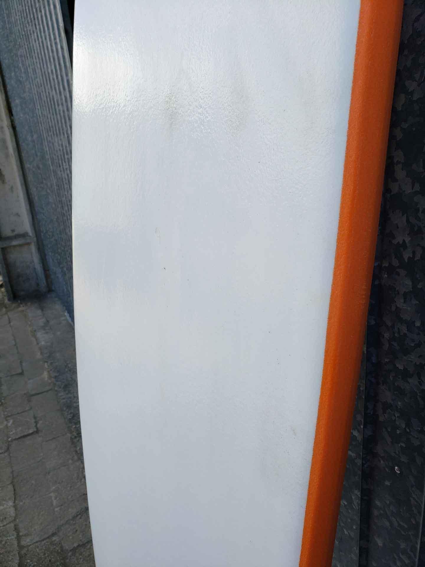 Prancha de surf FUN 7.6 + kit surf - outlet 17