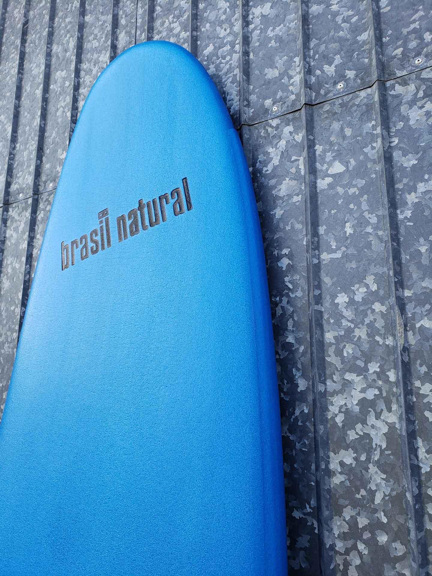 Prancha de surf FUN 7.6 + kit surf - outlet 18