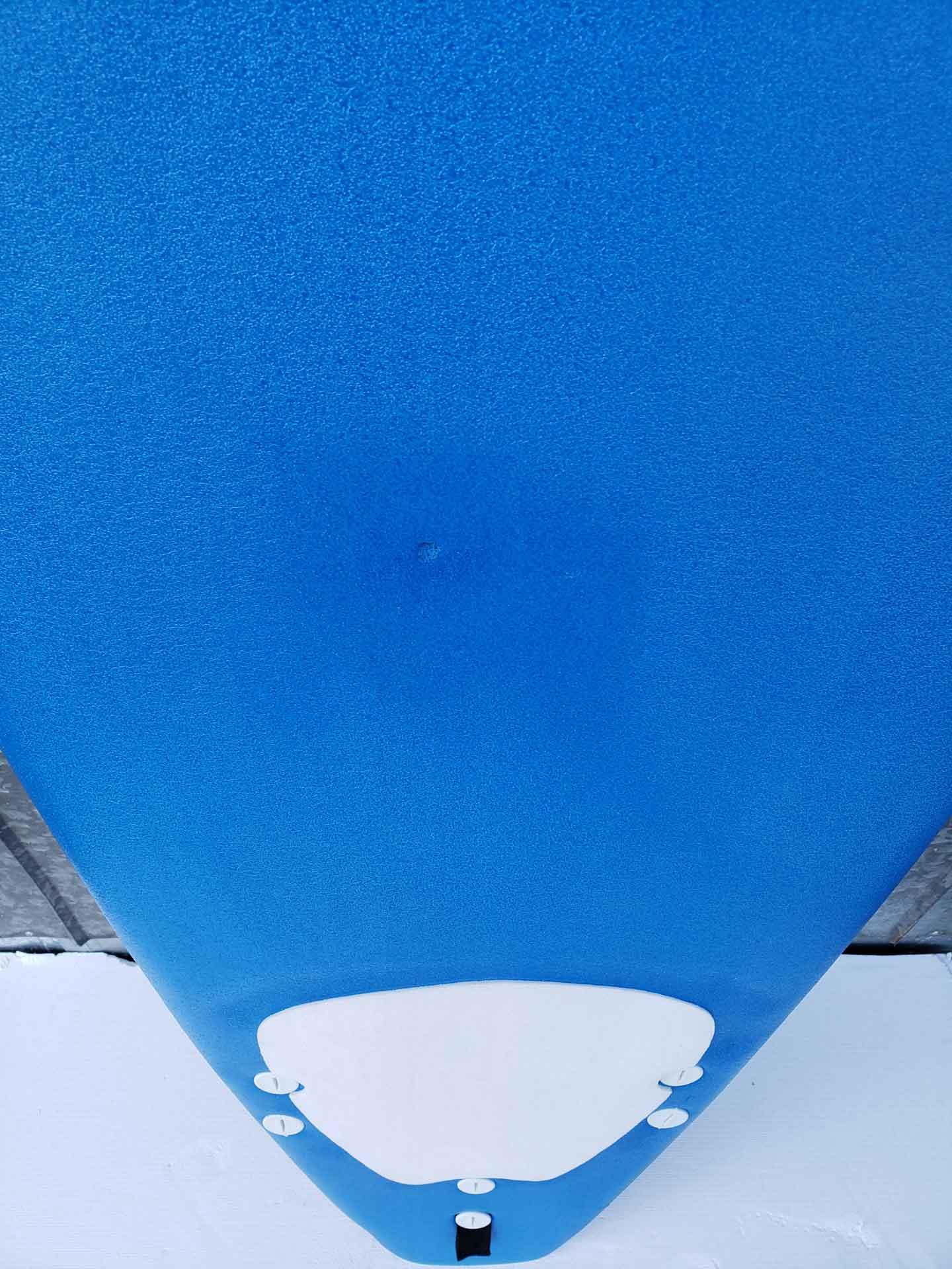 Prancha de surf FUN 7.6 + kit surf - outlet 19