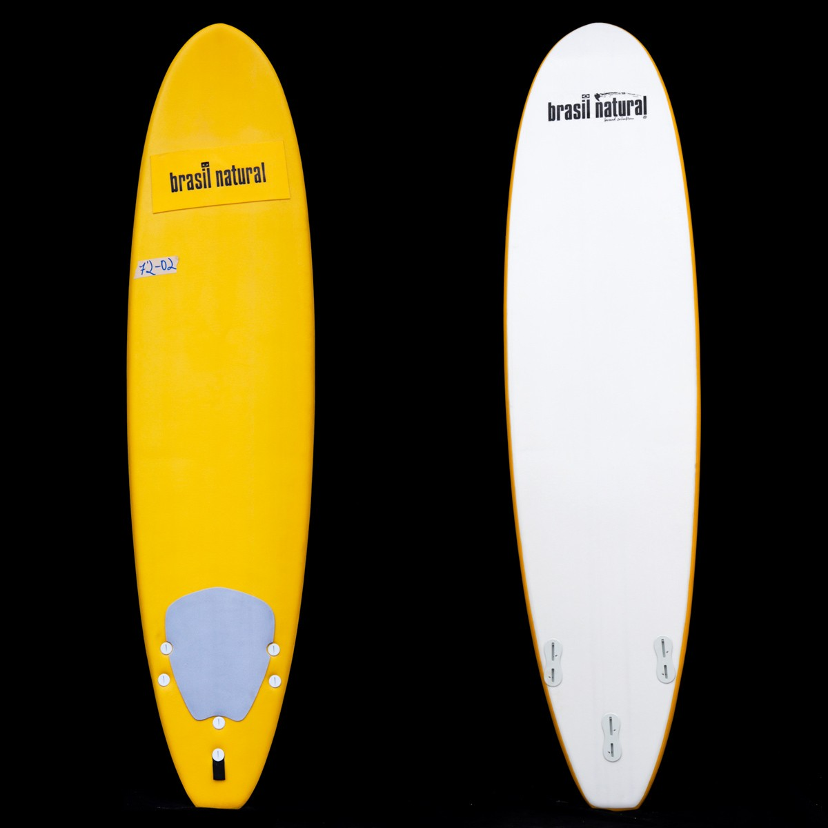 Prancha de surf fun board 7.2  - OUTLET 02