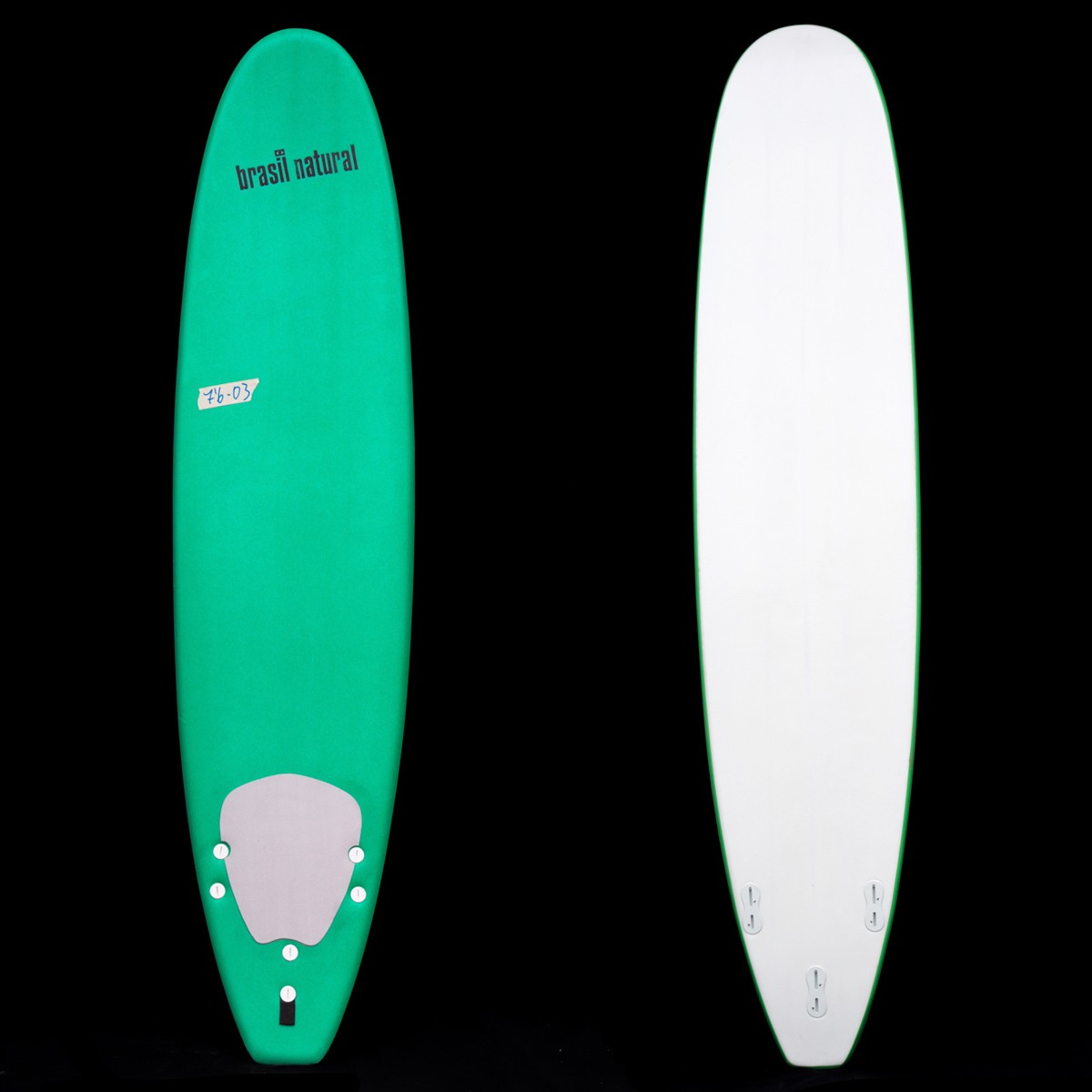 Prancha de surf fun board 7.6 - OUTLET 03