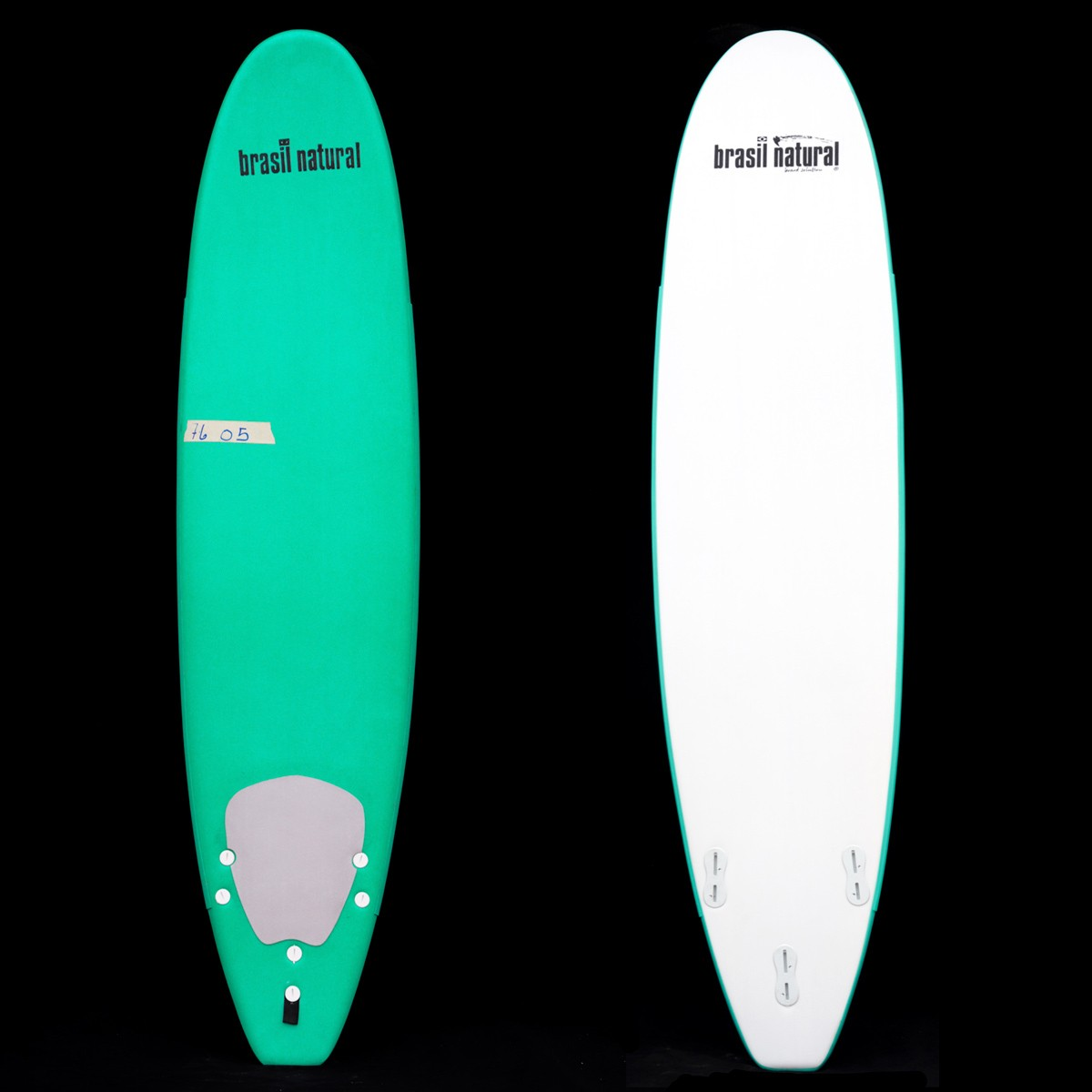 Prancha de surf fun board 7.6 - OUTLET 05