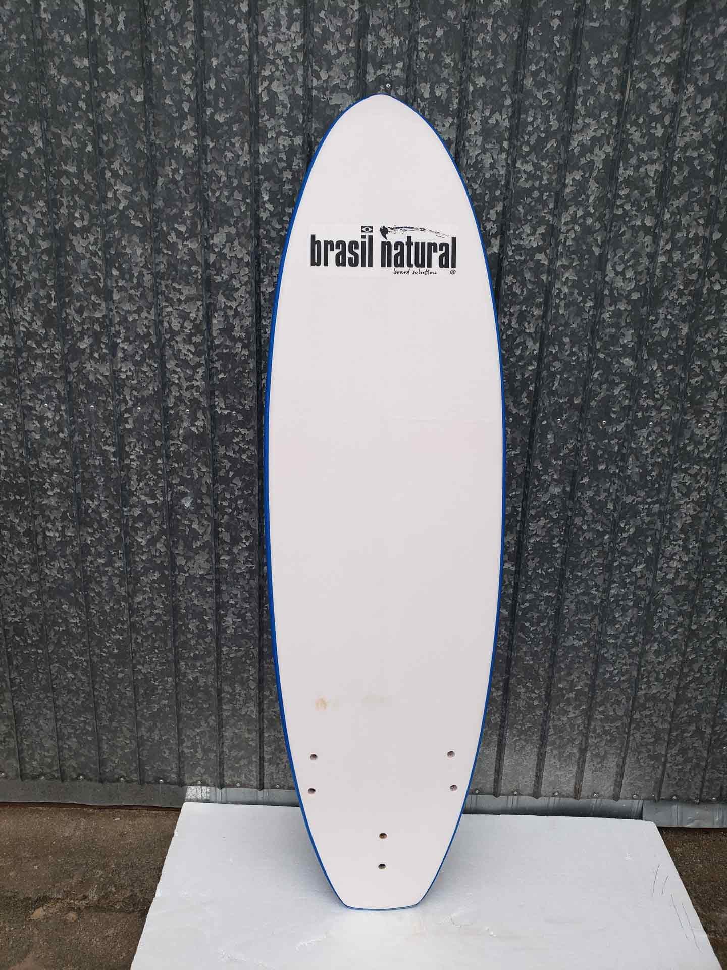 Prancha de surf infantil 5.8 + kit surf - outlet 09