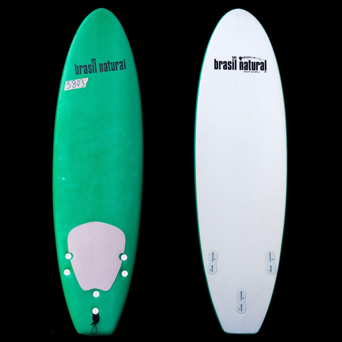 Prancha de surf infantil 5.8 - OUTLET 03
