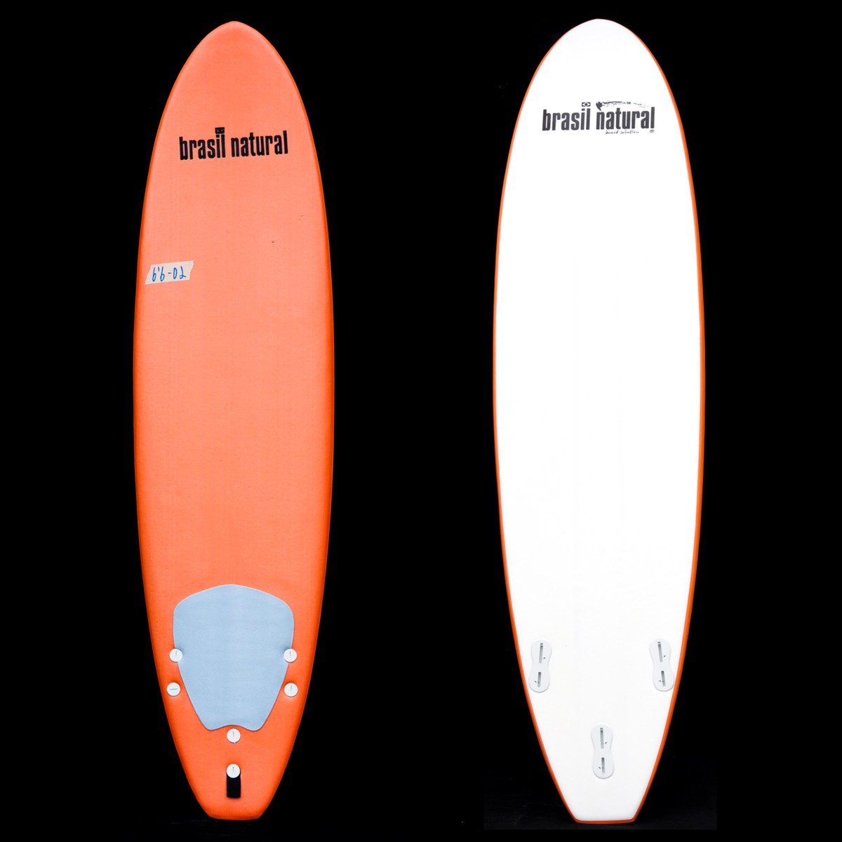 Prancha de surf infantil 6.6 NEW EDITION - OUTLET 02
