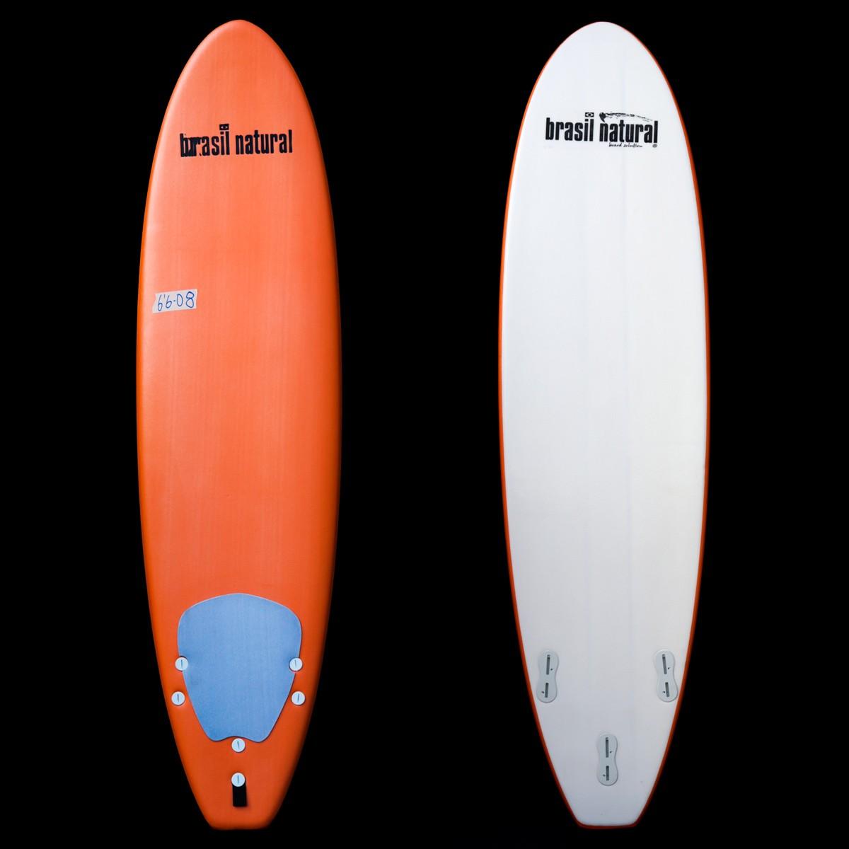 Prancha de surf infantil 6.6 NEW EDITION - OUTLET 08