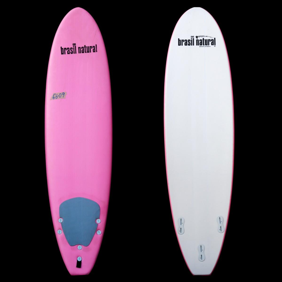 Prancha de surf infantil 6.6 NEW EDITION - OUTLET 09