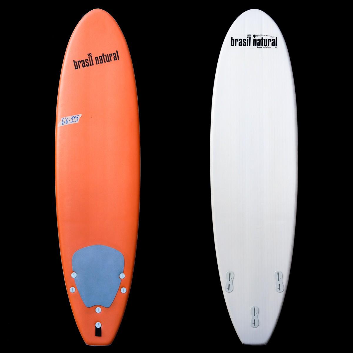 Prancha de surf infantil 6.6 NEW EDITION - OUTLET 15