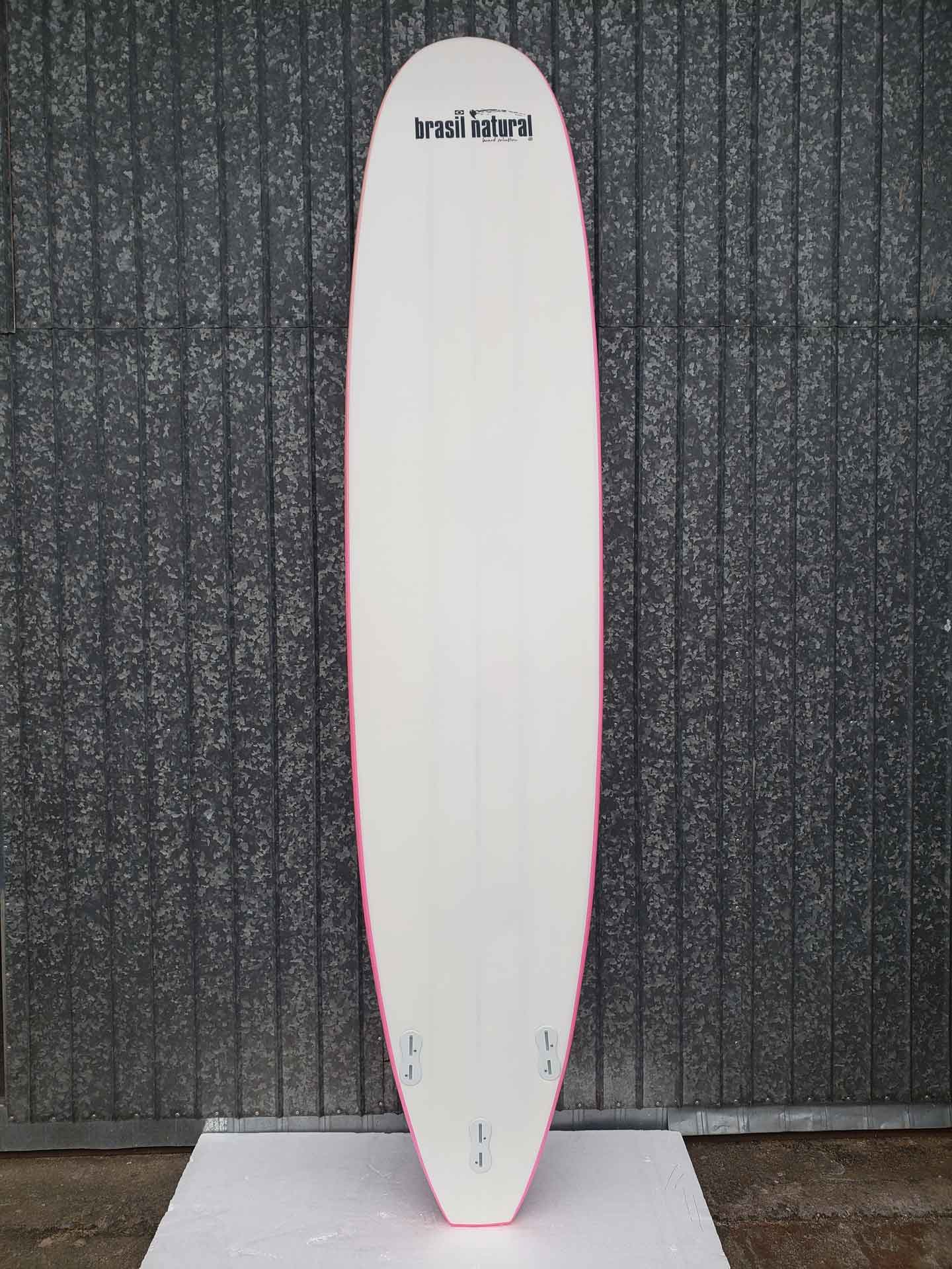 Prancha de surf long 9.1 + kit surf - outlet 01