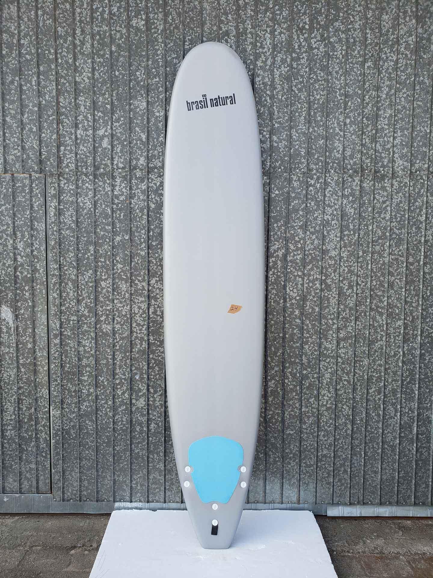 Prancha de surf long 9.1 + kit surf - outlet 24
