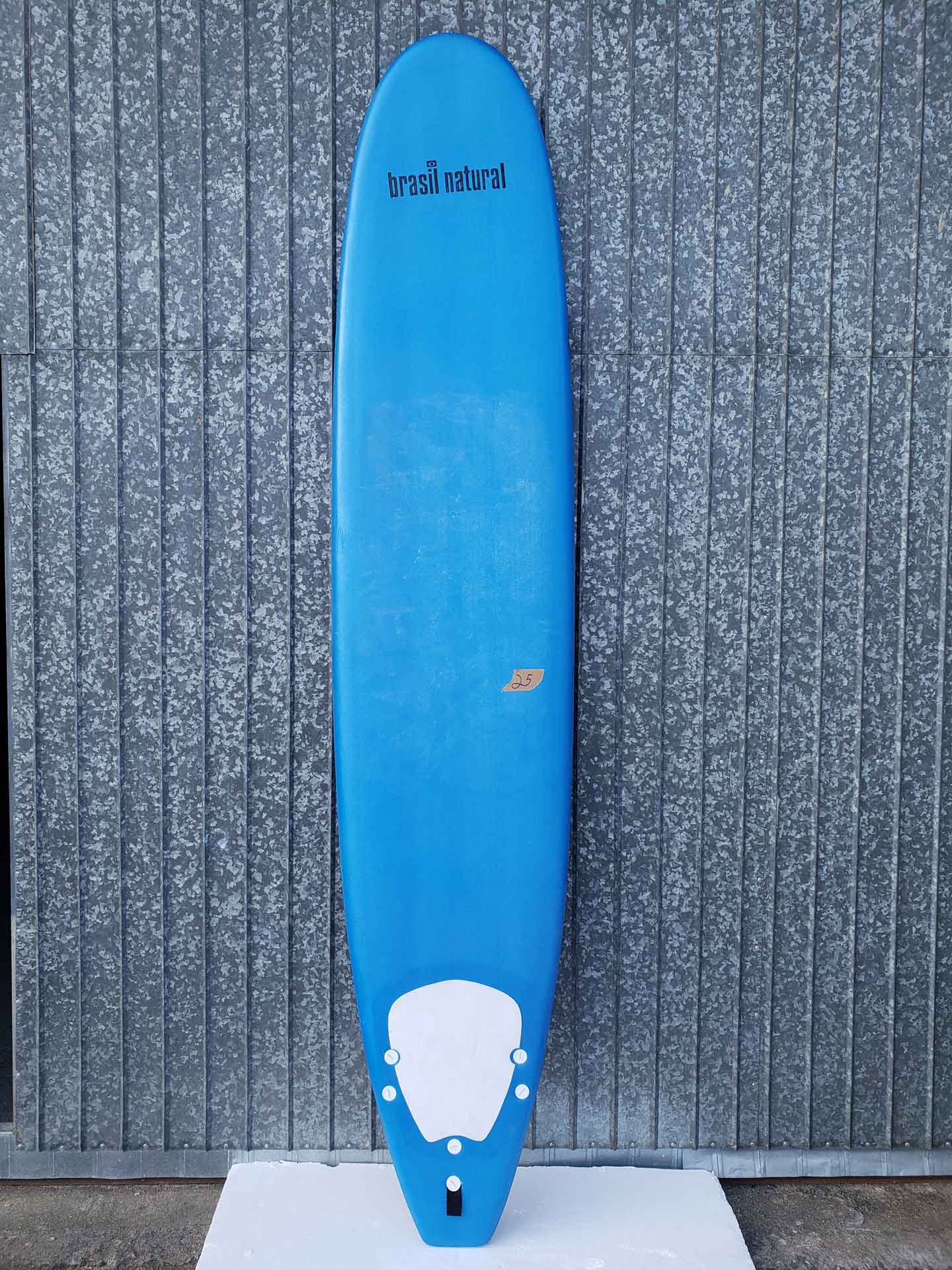 Prancha de surf long 9.1 + kit surf - outlet 25