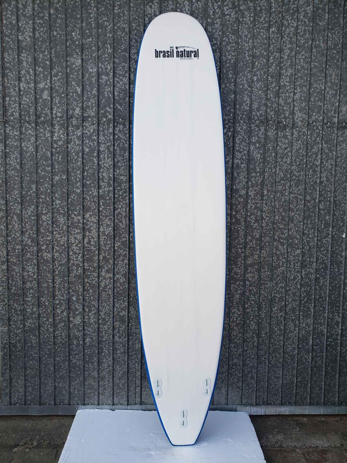 Prancha de surf long 9.1 + kit surf - outlet 26