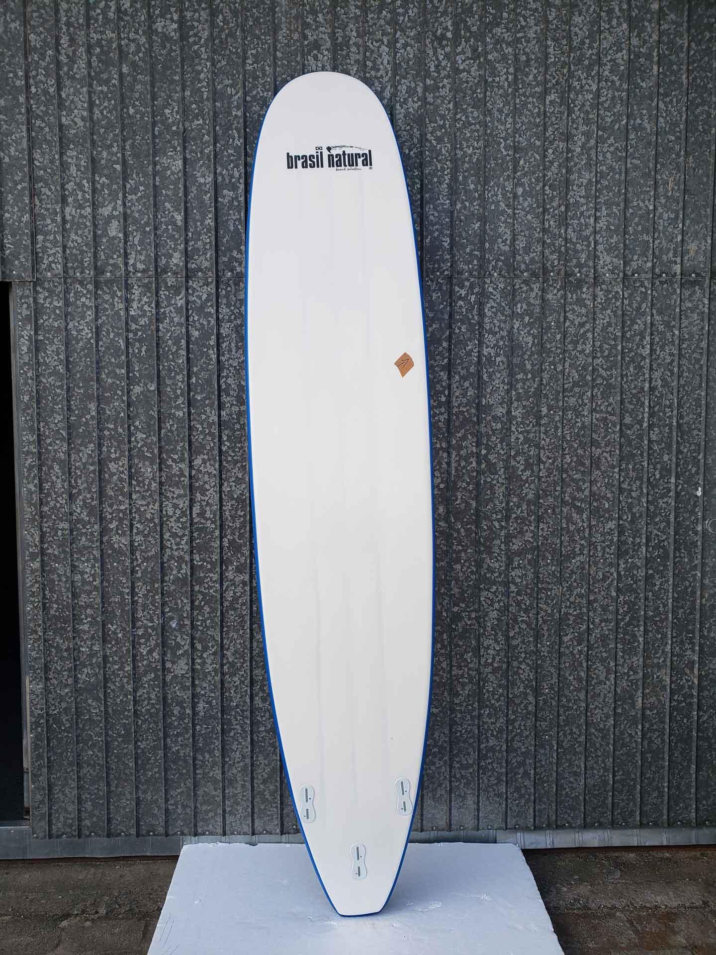 Prancha de surf long 9.1 + kit surf - outlet 27
