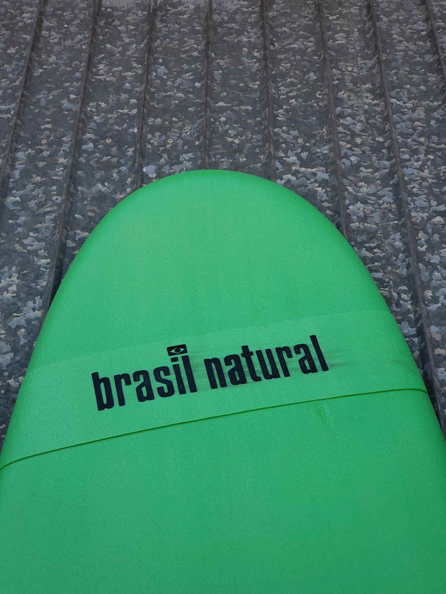 Prancha de surf long 9.1 + kit surf - outlet 32