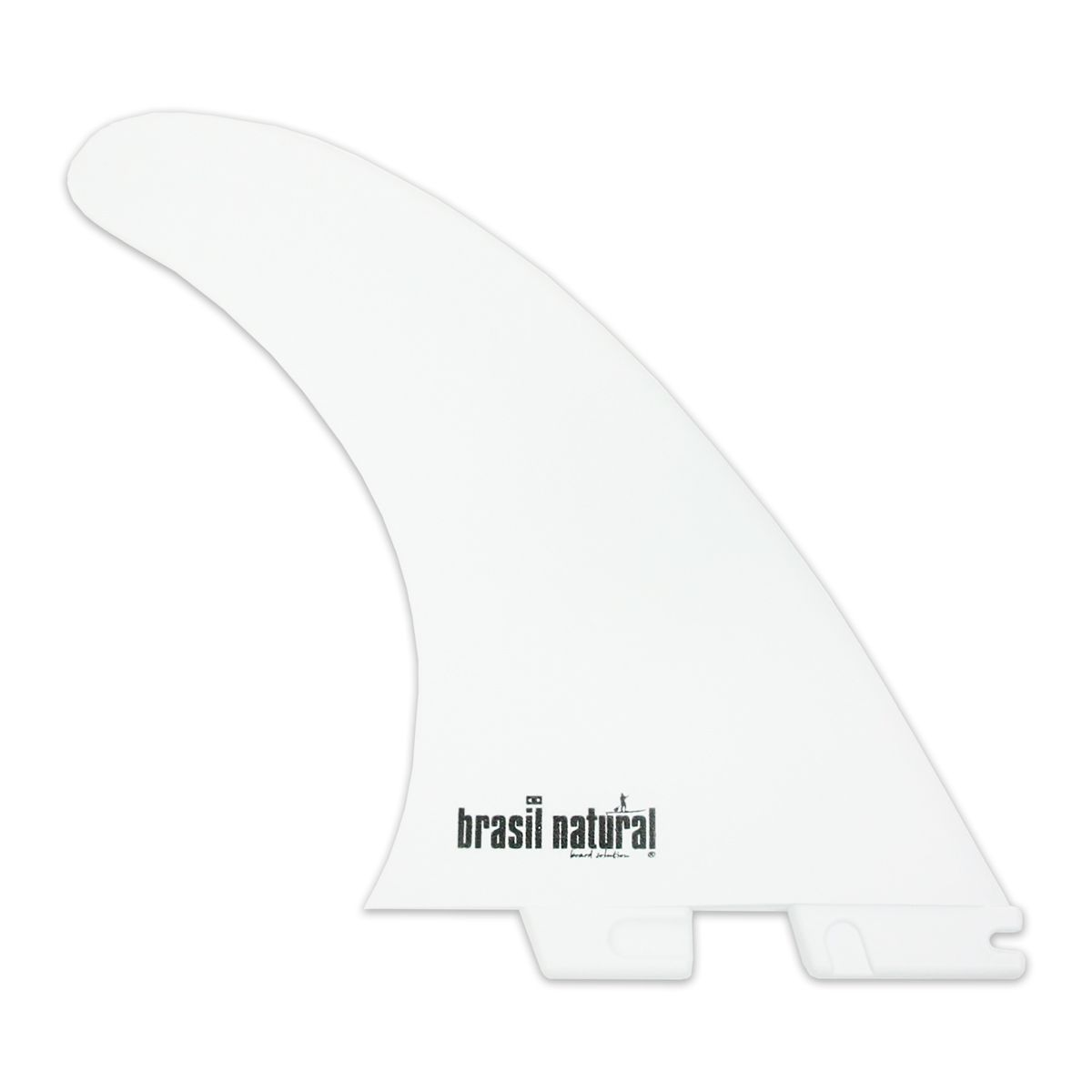 Quilhão Central p/ Stand Up Paddle NEW EDITION - BN
