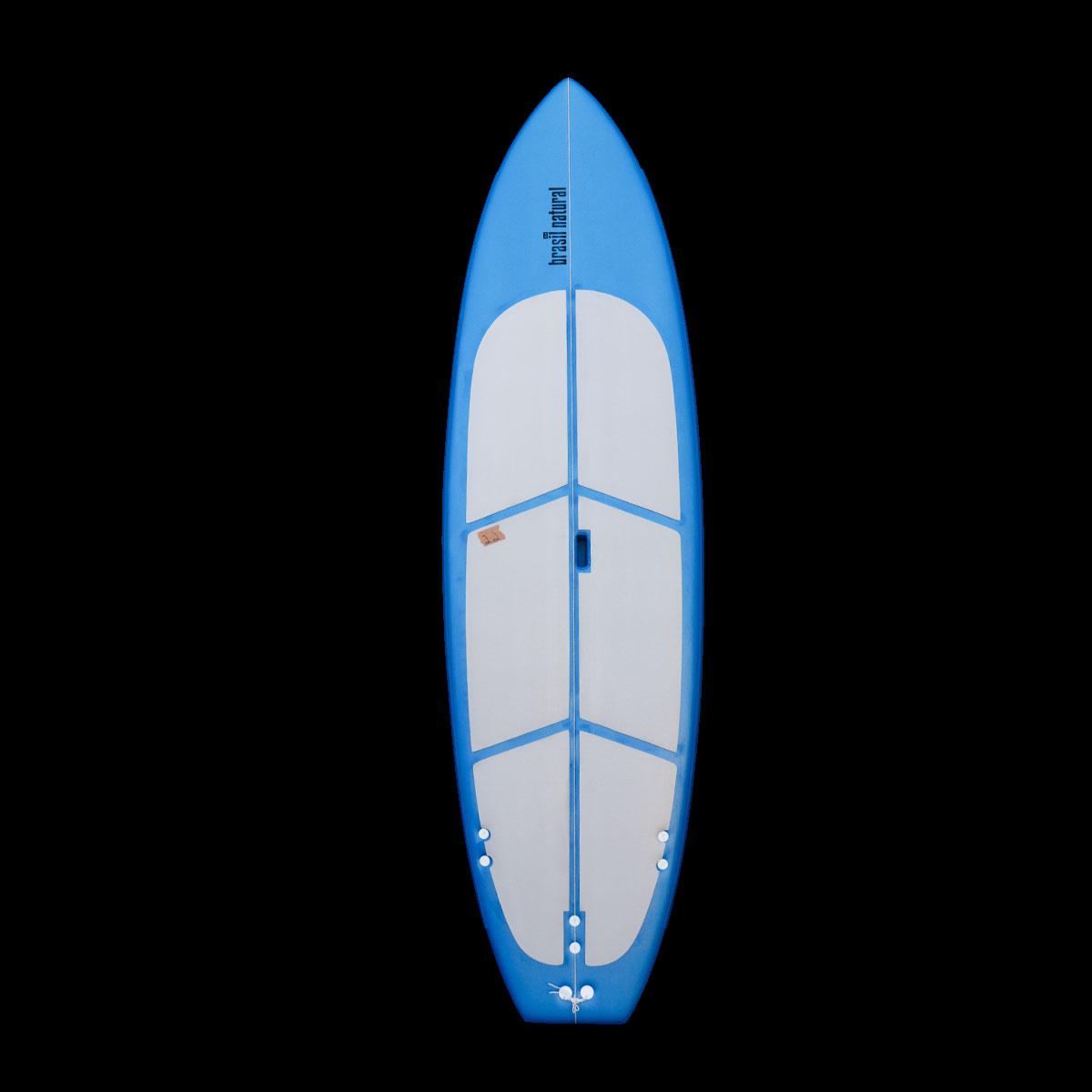 SUP 10 pés soft + kit remada outlet 22