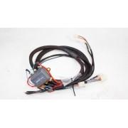Chicote Elétrico para radiador com eletro ventilador
