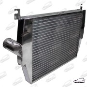 INTERCOOLER F250 UPGRADE