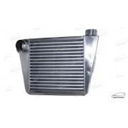 INTERCOOLER FRENTE RADIADOR - GOL QUADRADO  (GOL AP 600 HP)