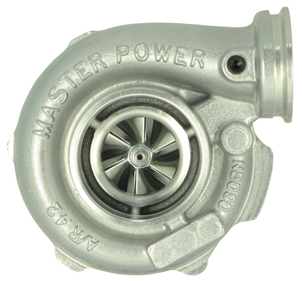 TURBINA MASTER POWER R4449-2 MP300c 44,05/49,5 145/360hp T1A-6,7 4F/M8