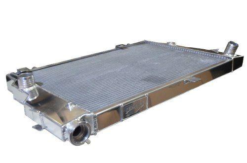 Radiador Opala 6cc - Aluminio Brasado (alta Performance)