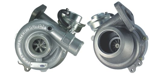 TURBINA FORD RANGER WITH MAXION HS 2.8 E2 ENGINE