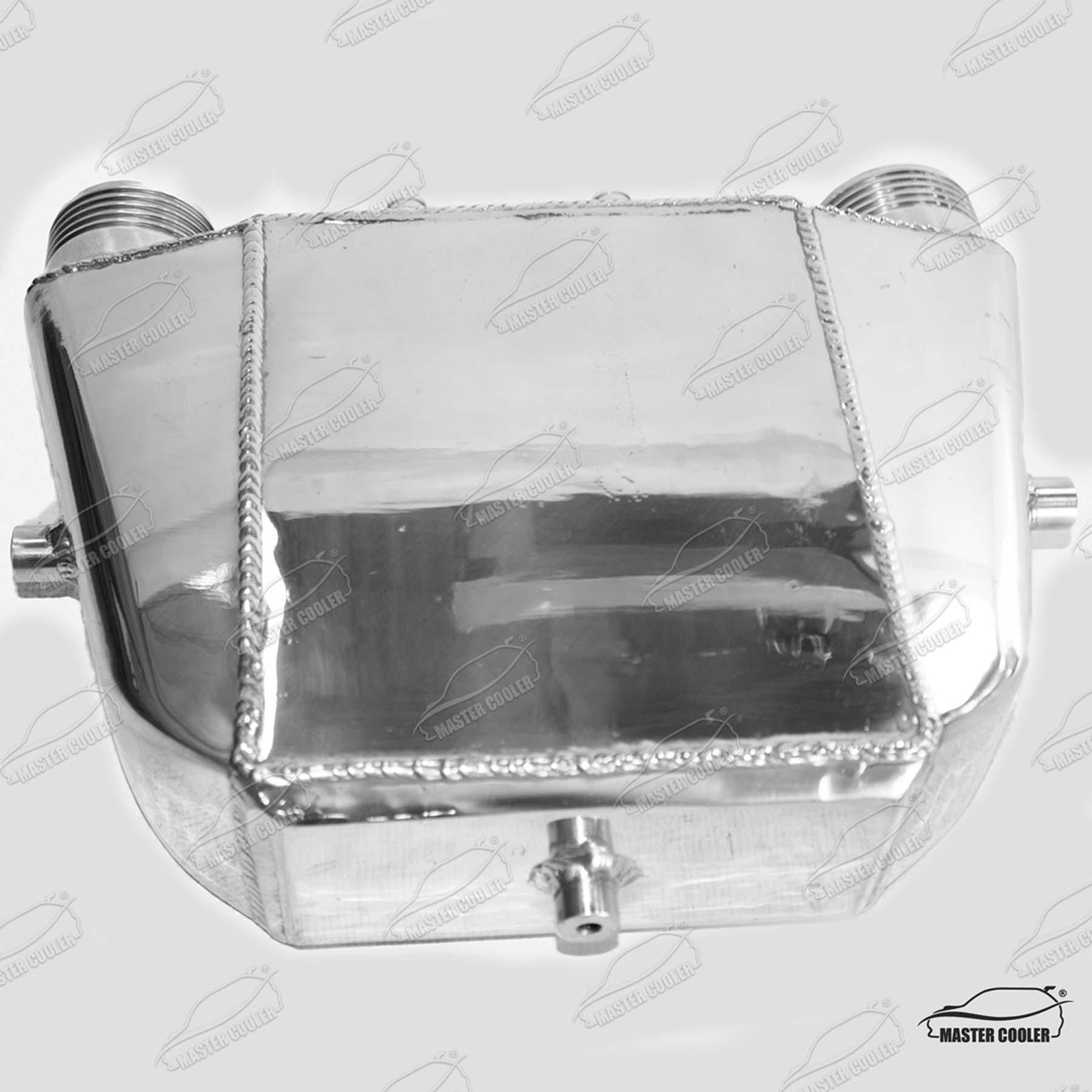ICE COOLER DE ALUMÍNIO 1000 HP (AP)