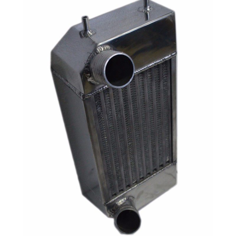 INTERCOOLER LAND ROVER DEFENDER (DUPLO)