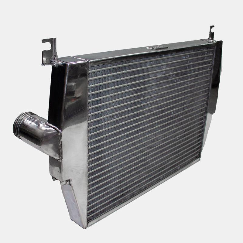 Intercooler up grade F250