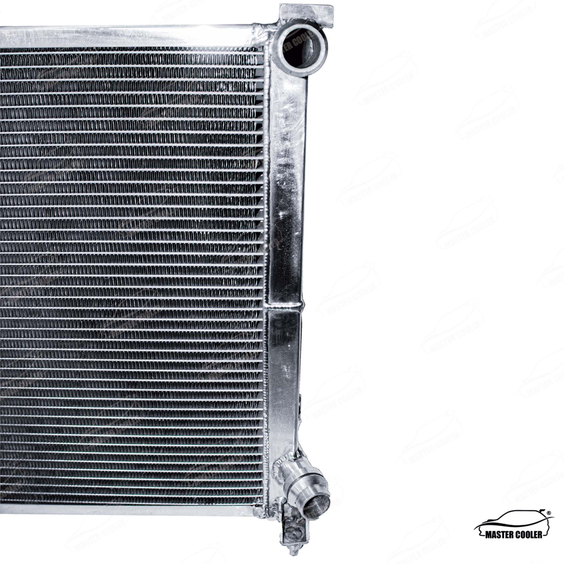RADIADOR Audi A6-S6 4.2 V8