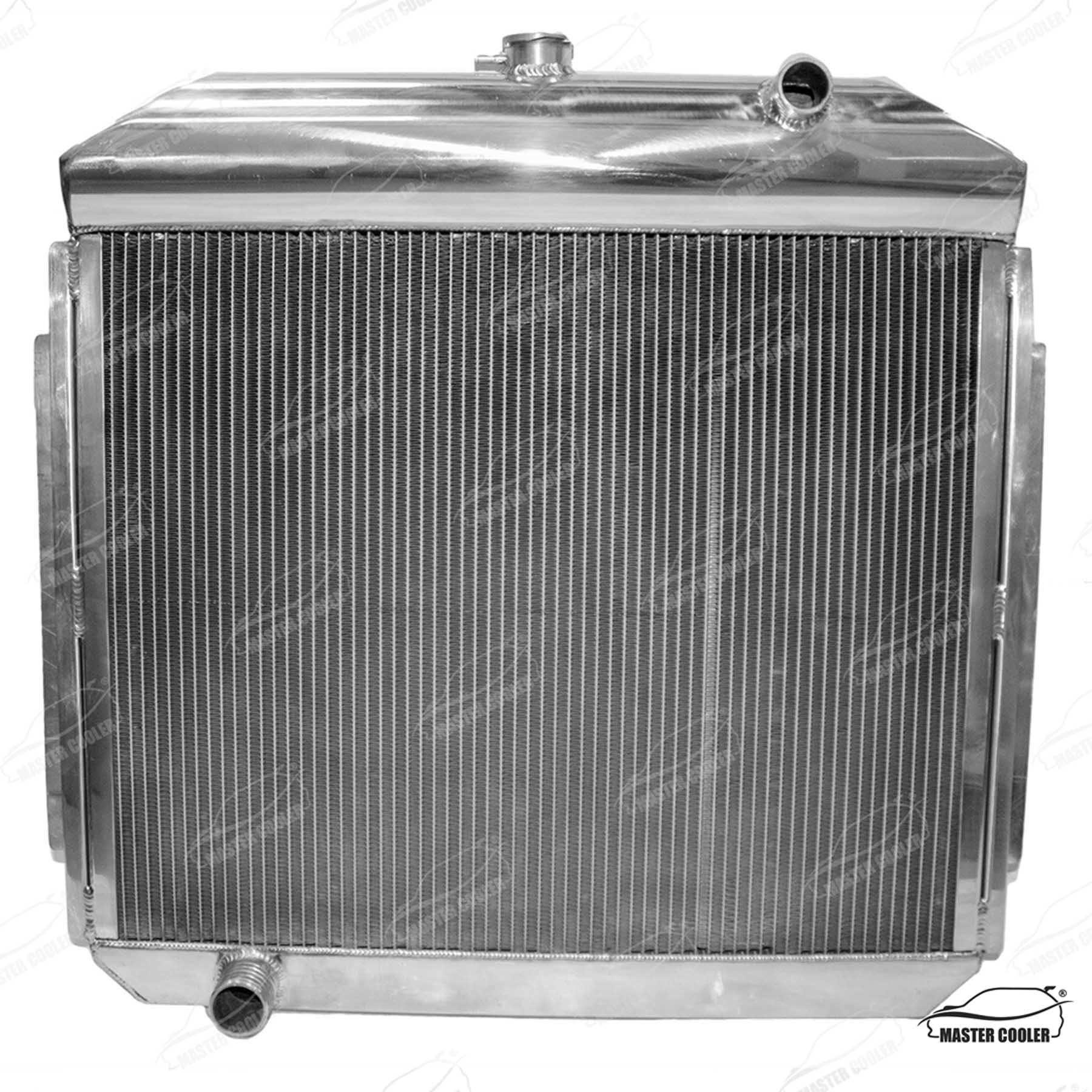 Radiador F100