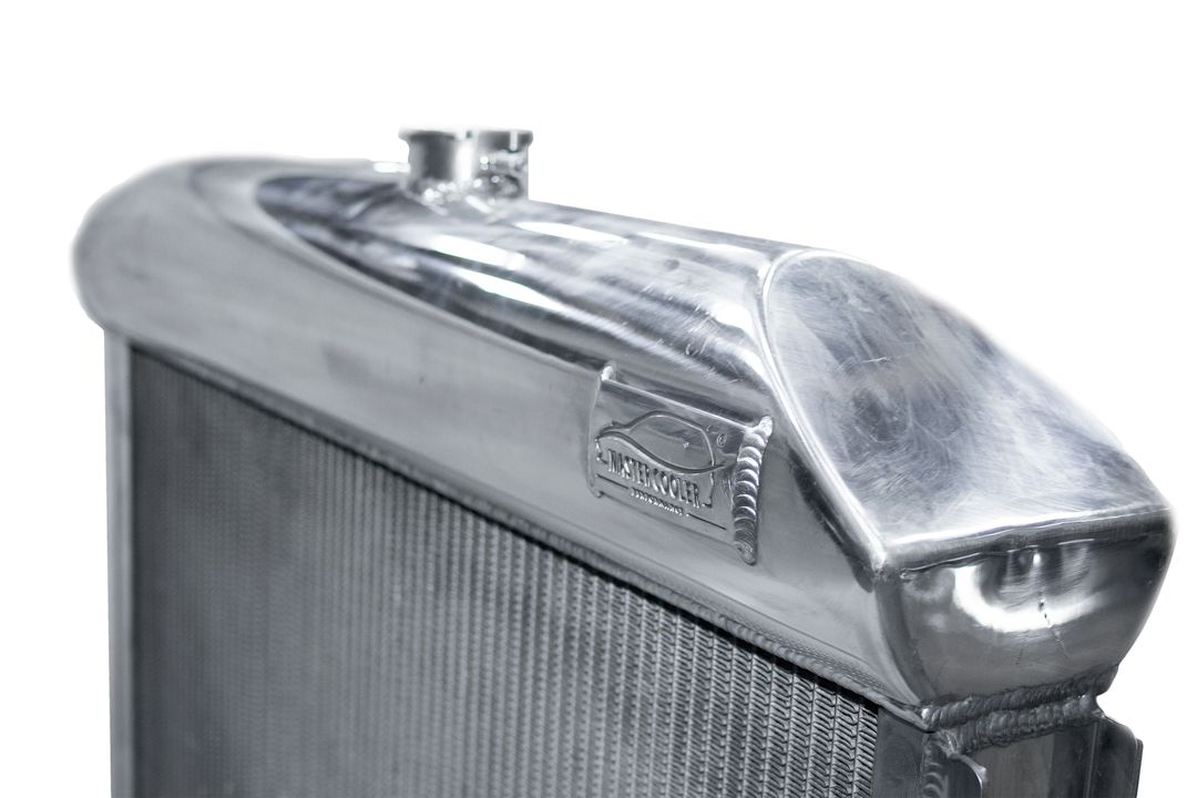 Radiador F100 premium