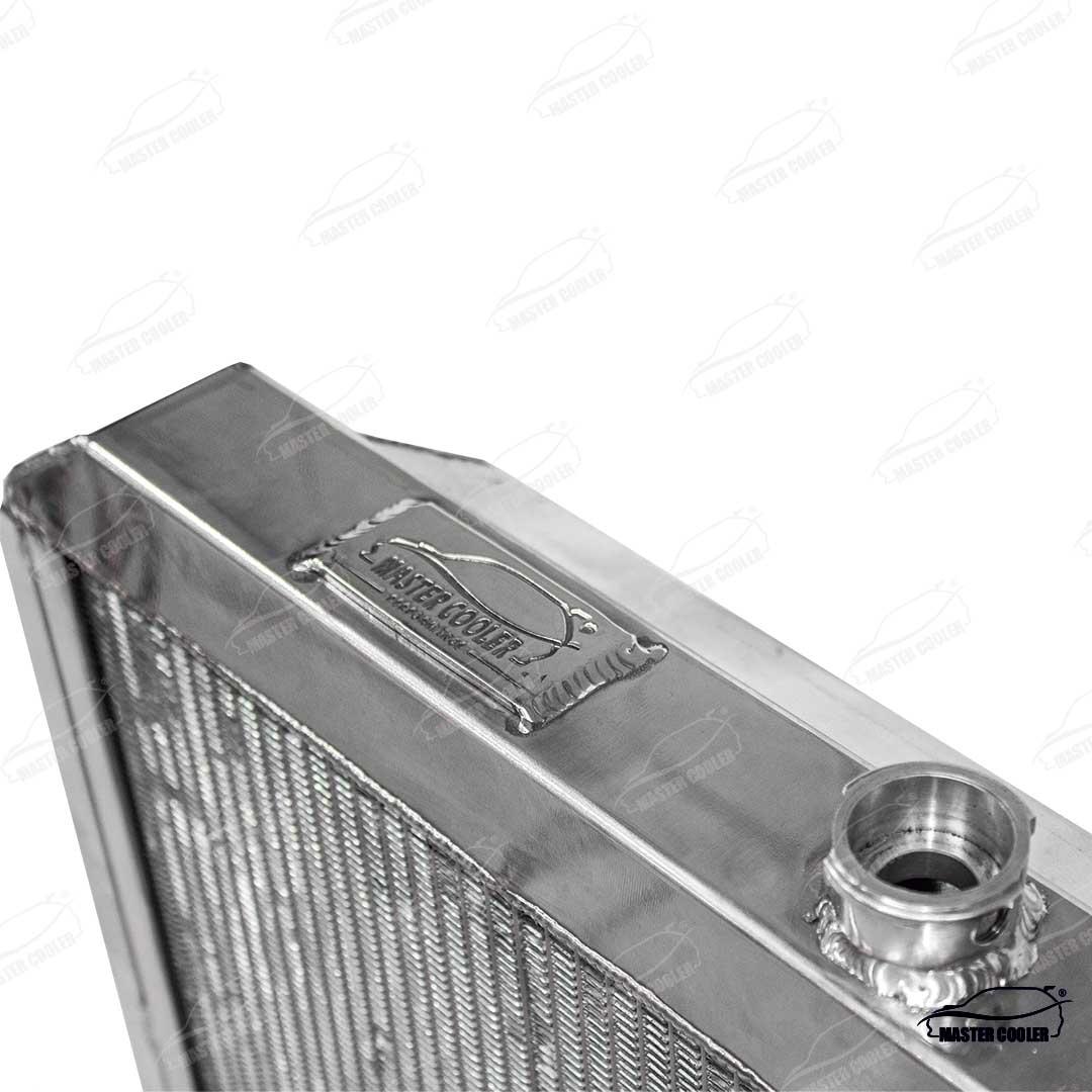 RADIADOR L200 SPORT 2.5 1994 COM ELETRO