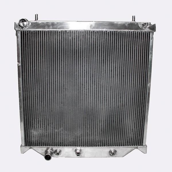 Radiador S10 UPGRADE 2.8 DISEL