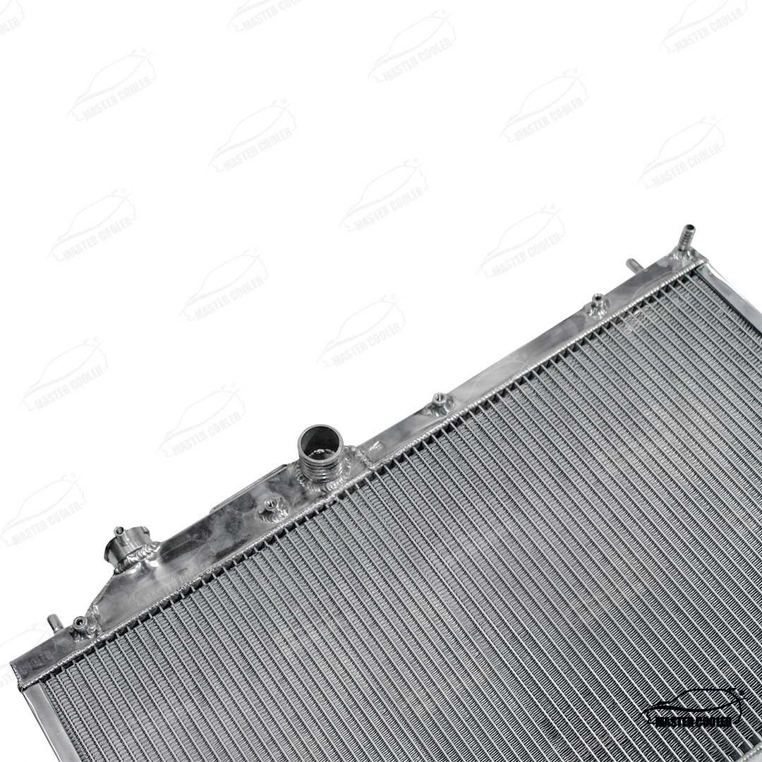 RADIADOR SUBARU IMPREZA 2.0 16V 160CV C/TA