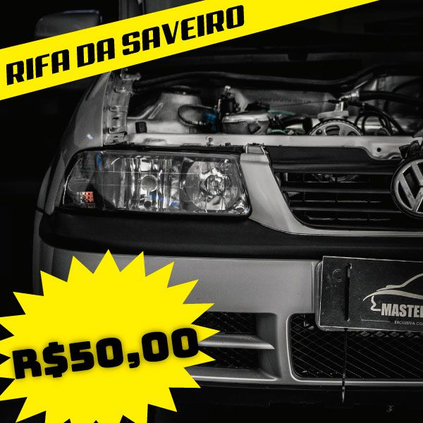 RIfa - Vw - Volkswagen Saveiro Turbo - 2005