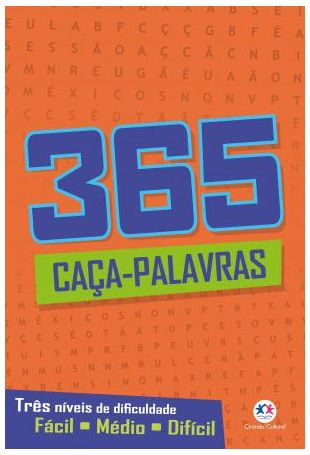 365 caça-palavras mod 2  288paginas