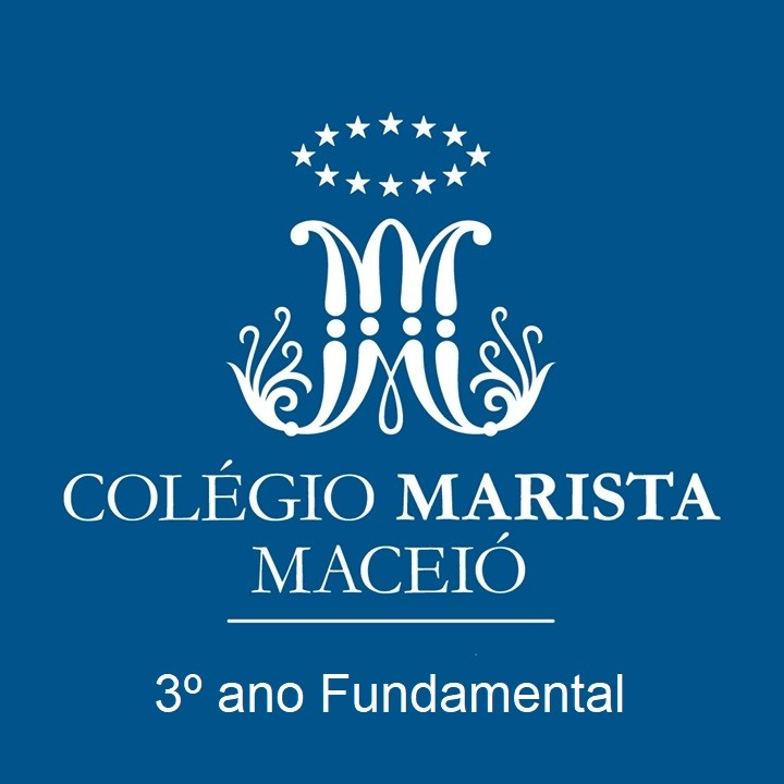 3º ano Fundamental - Marista