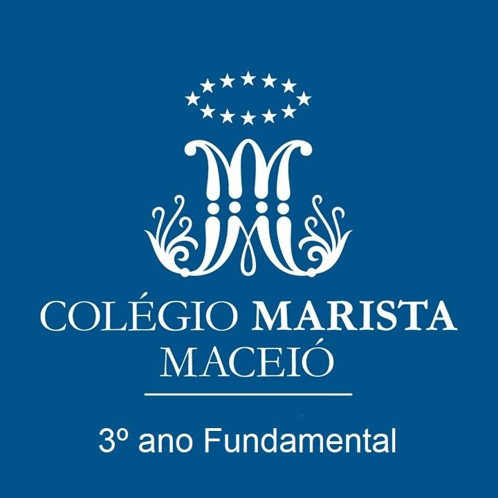 3º ano Fundamental - Marista