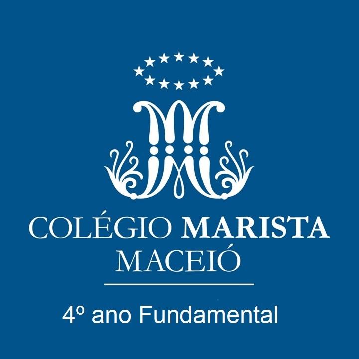 4º ano Fundamental - Marista