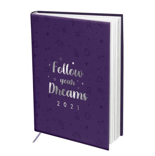 Agenda executiva 2021 follow your dreams - Dac
