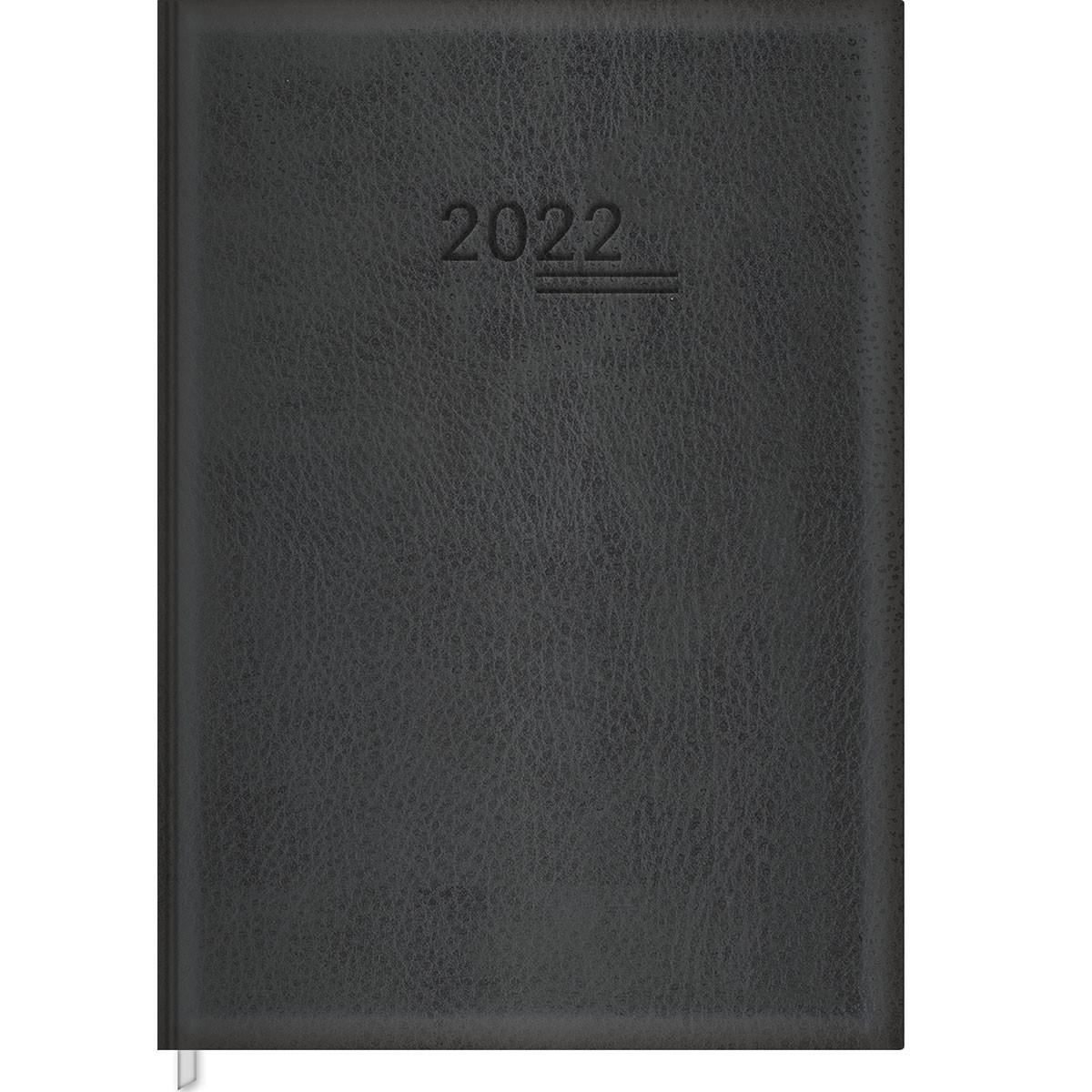 Agenda Executiva Costurada Diária Torino 2022