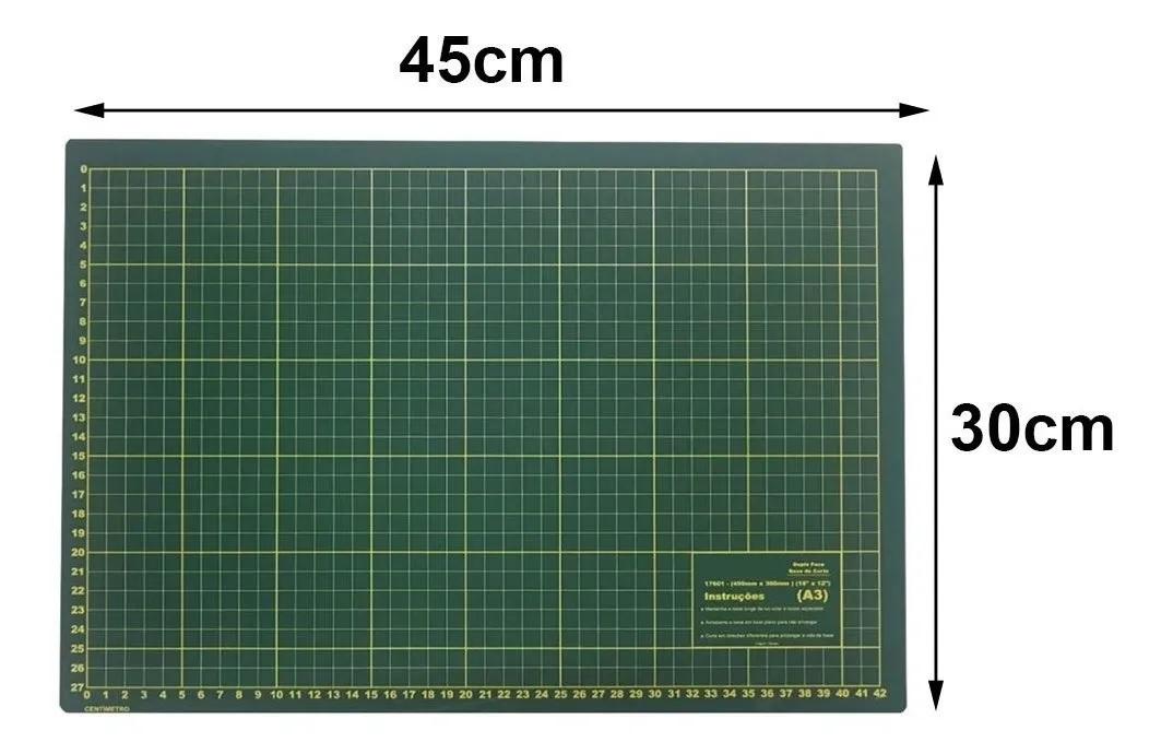 Base de corte 45x30 - Clamak