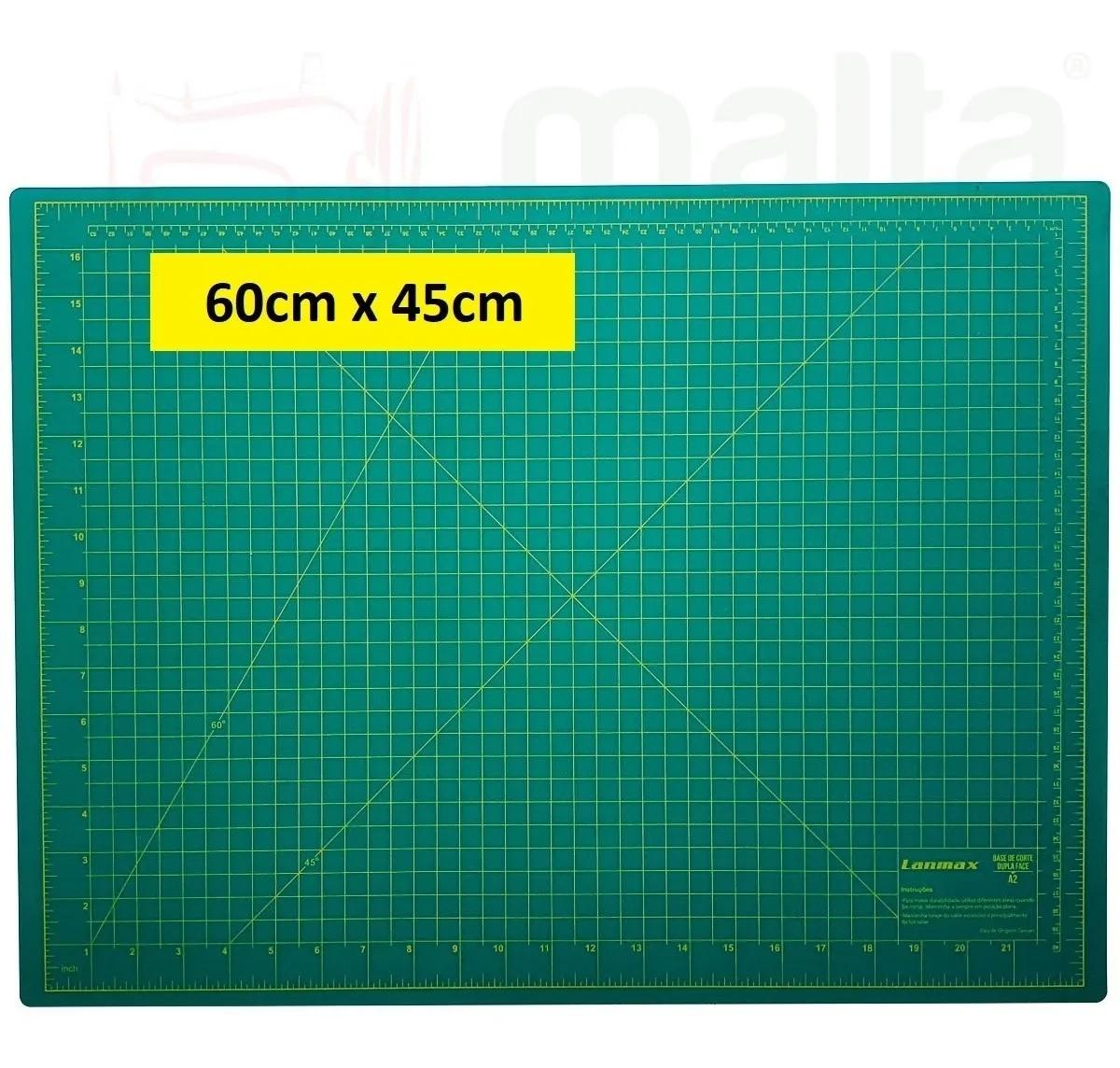 Base de corte 60x45 - Clamak