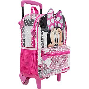 Bolsa com Rodas Minnie Y2 - 9341