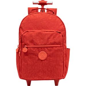 Bolsa de Carrinho Trendy s3 Vermelha