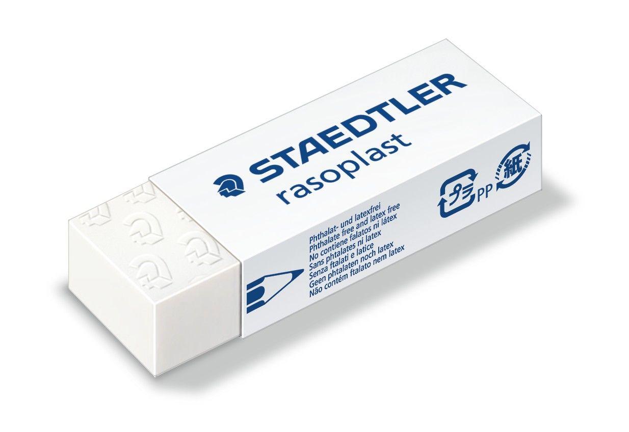Borracha Rasoplast M - Staedtler