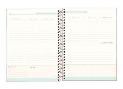Caderno 10 Matérias 160folhas SOHO colegial - Tilibra 2021