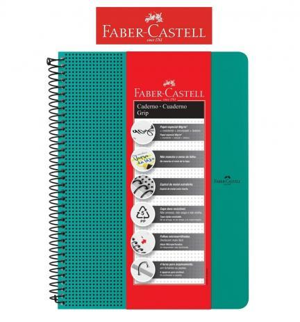 Caderno Grip 90g - Faber Castell
