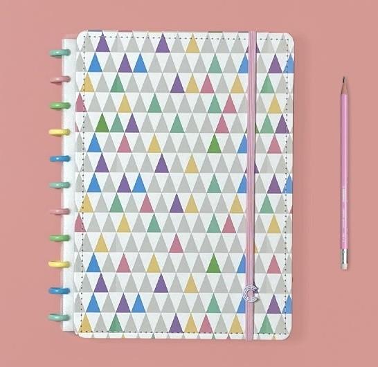 Caderno Tutti Grande - Caderno Inteligente